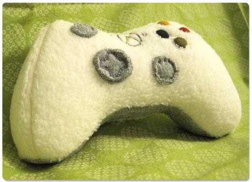 XboxStuffie